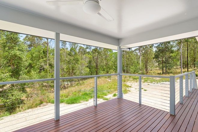 Picture of Lot 3 Snow Court, TAMAREE QLD 4570