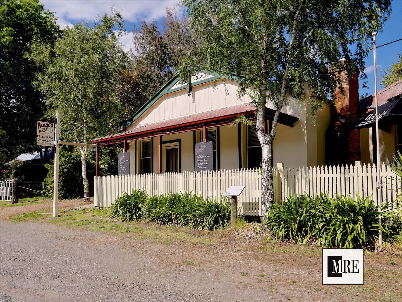 39 Bank St, Jamieson VIC 3723, Image 0