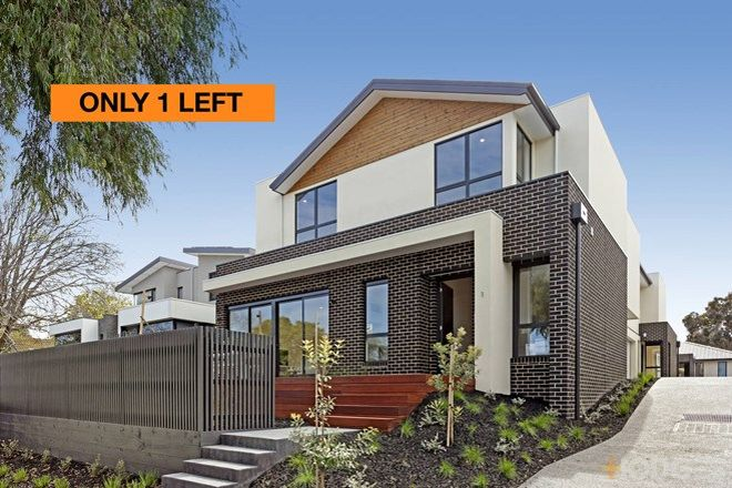 Picture of 1/13 Patty Street, MENTONE VIC 3194