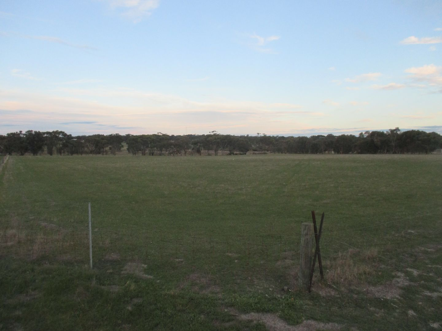 Lot 122 Dumbleyung Road, Katanning WA 6317, Image 1