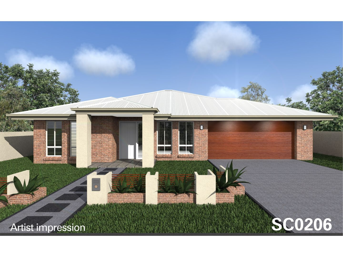 Lot 1 Dobell Ct, Junction Hill NSW 2460, Image 2