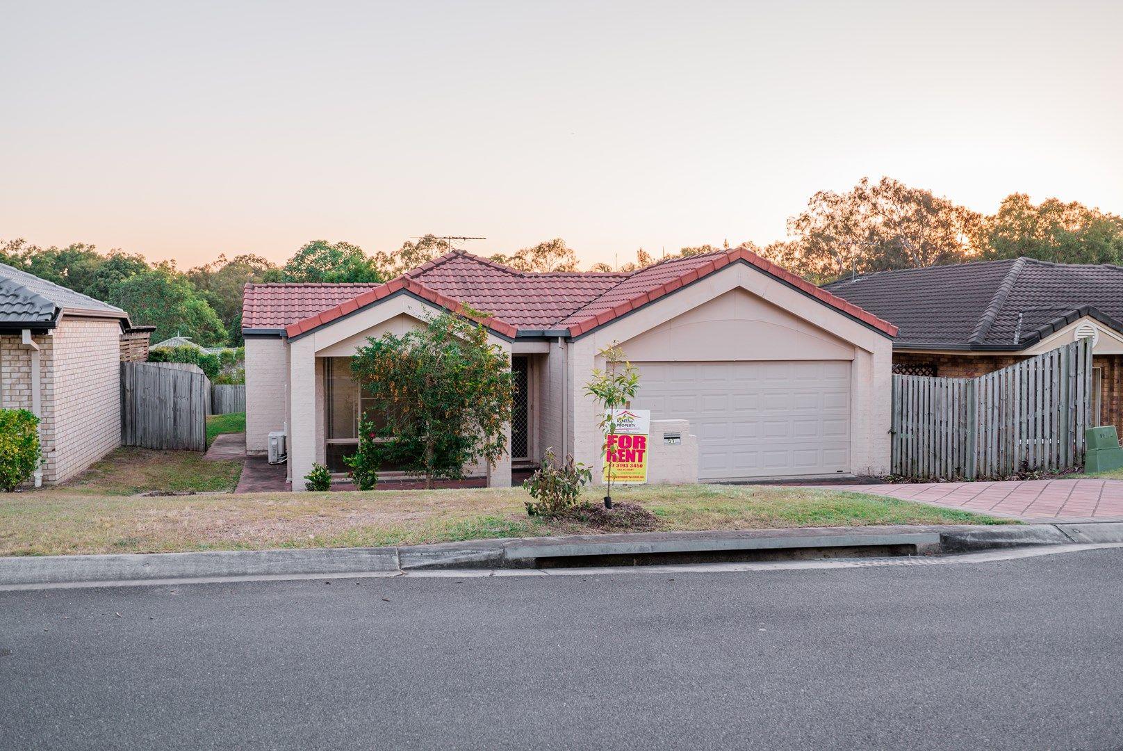 51 Toolara Circuit, Forest Lake QLD 4078, Image 0