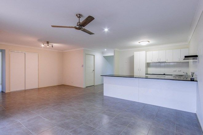 Picture of 2/14 Belle Court, REDBANK QLD 4301