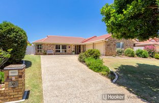 Picture of 3 Beachside Court, Victoria Point QLD 4165