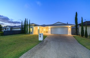 Picture of 8 Jet Street, Upper Coomera QLD 4209