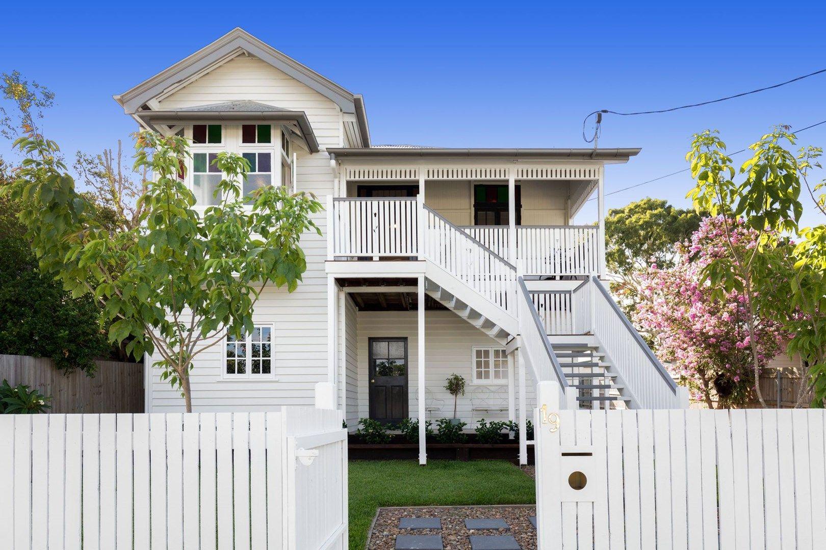 19 Coleman Street, Graceville QLD 4075, Image 0
