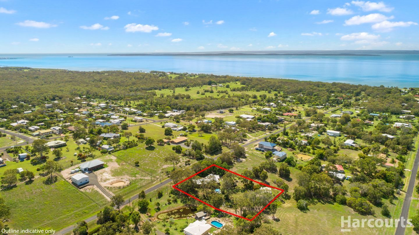 30 Seaview Drive, Booral QLD 4655, Image 1