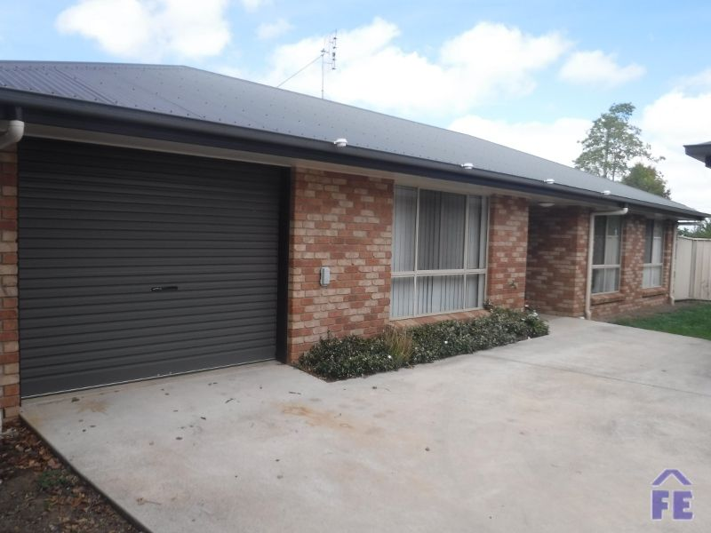 3/60 Youngman Street, Kingaroy QLD 4610, Image 0