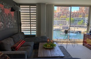 Picture of 447/6 Cowper Wharf Road, Woolloomooloo NSW 2011