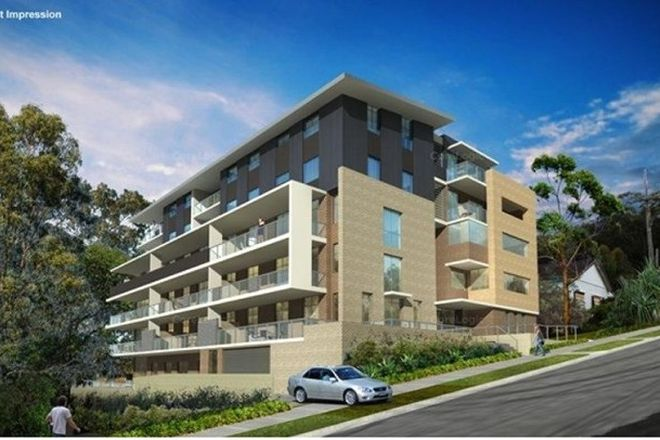 Picture of 21/10-12 Batley St, GOSFORD NSW 2250