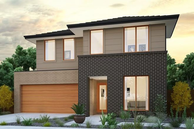 Picture of 17310 Eclair Street, MANOR LAKES VIC 3024