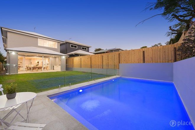 Picture of 16a Pinedale Street, MORNINGSIDE QLD 4170