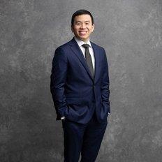 Reinard Surya, Sales representative
