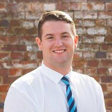 Alex Suter, Property manager