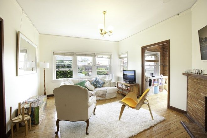 Picture of 3/20 Reddall Street, MANLY NSW 2095