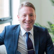 Brendan Murphy, Sales representative