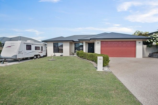 Picture of 12 Pincer Court, BUSHLAND BEACH QLD 4818