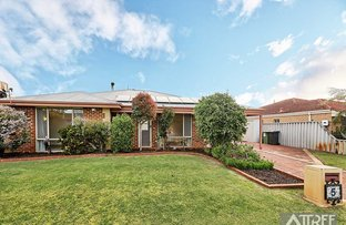 Picture of 5 Schaffers Place, Thornlie WA 6108