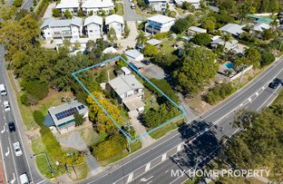 Picture of 56 Pimpama Jacobs Well Road, Pimpama QLD 4209