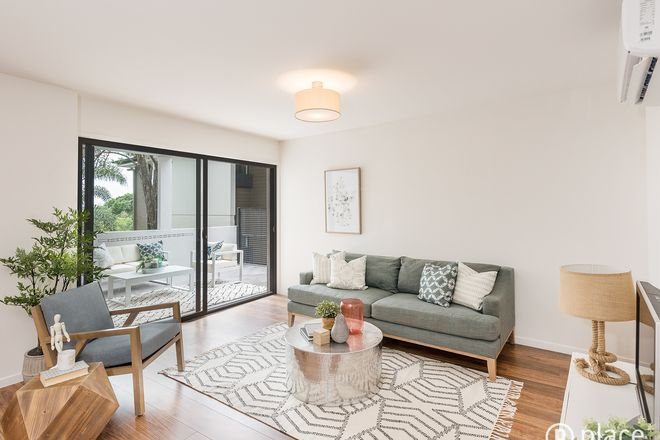 Picture of 5/259 Wynnum Road, NORMAN PARK QLD 4170