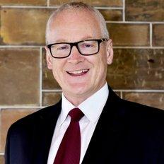 Graham Catt, Sales representative