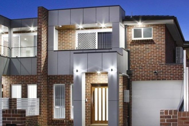 Picture of 16A Avisford Street, FAIRFIELD NSW 2165