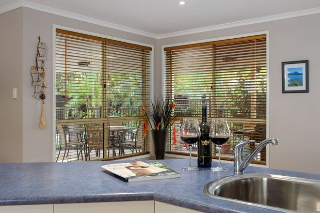 Picture of 12 Mallett Street, TIN CAN BAY QLD 4580