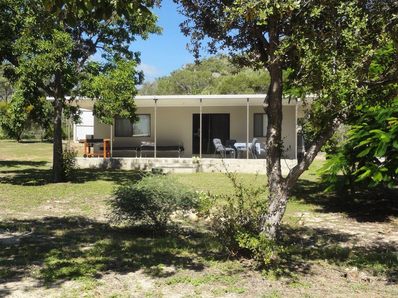 Lot 211 Sharks Bay, CAPE UPSTART, Home Hill QLD 4806, Image 0