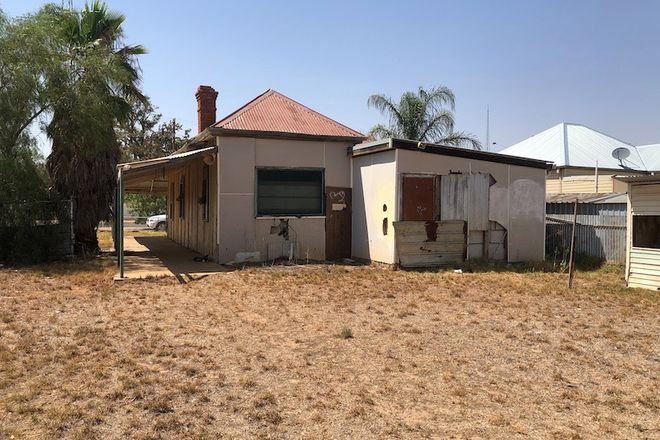 Picture of 21 Weemabah Street, TRANGIE NSW 2823