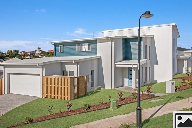 Picture of b/17 Rees Court, ELANORA QLD 4221