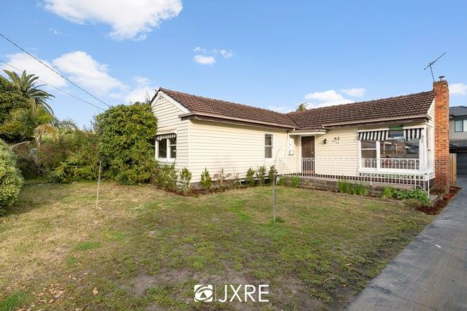 Picture of 1/43 Clayton Road, OAKLEIGH EAST VIC 3166
