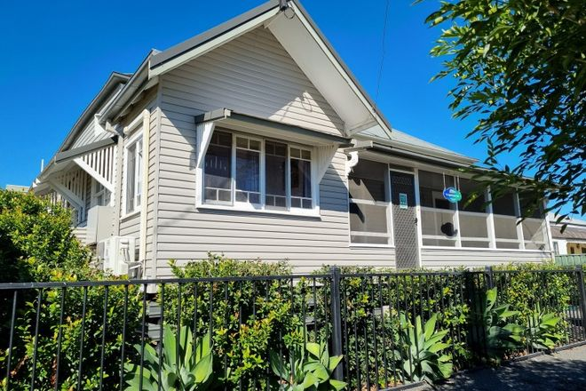 Picture of 30A & 30B Mackenzie Street, MOREE NSW 2400
