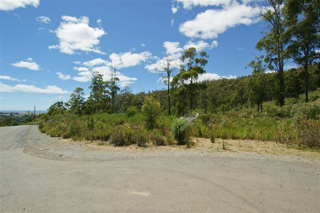 Picture of 15 Forest Heights Drive, DEVONPORT TAS 7310