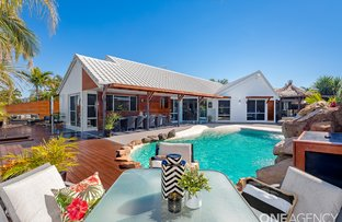 Picture of 50 Intrepid Court, Newport QLD 4020