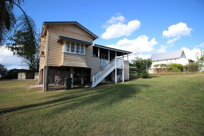 Picture of 49 Edward Street, BIGGENDEN QLD 4621