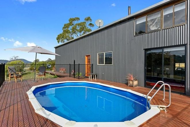 Picture of 151 Crawlers Gully Road, NUGENT TAS 7172