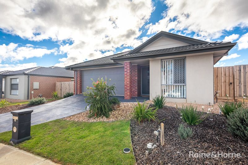 16 Gosse Crescent, Brookfield VIC 3338, Image 0