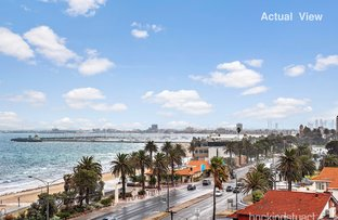 Picture of 6H/12 Marine Parade, St Kilda VIC 3182