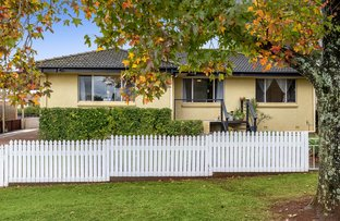 Picture of 7 Berghofer Street, Rockville QLD 4350