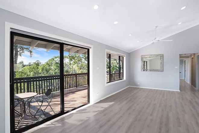 Picture of 1/18 Northview Place, MOUNT COLAH NSW 2079