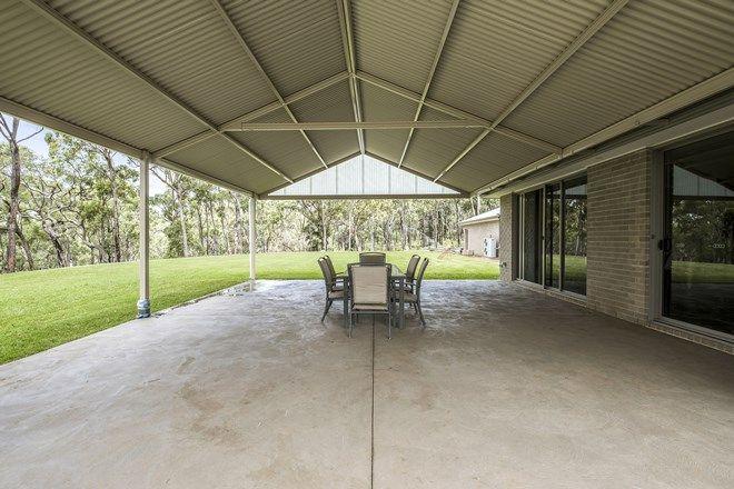 Picture of 596 Blaxlands Ridge Road, BLAXLANDS RIDGE NSW 2758
