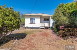Picture of 10 Goode Street, Newtown QLD 4350