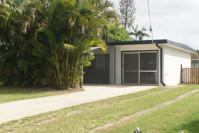 Picture of 16 Chauvel Street, SOUTH MACKAY QLD 4740