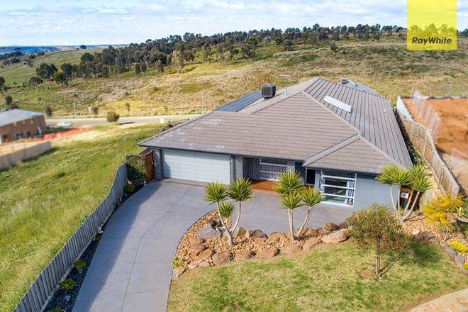 Picture of 3 Angliss Court, DARLEY VIC 3340
