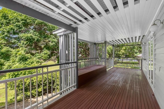 Picture of 21 Ernest Street, LUTWYCHE QLD 4030