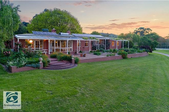 Picture of 72 Yarragon South Road, YARRAGON VIC 3823