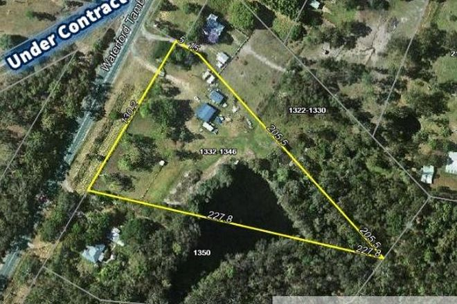 Picture of 1332-1346 Waterford-Tamborine Road, LOGAN VILLAGE QLD 4207