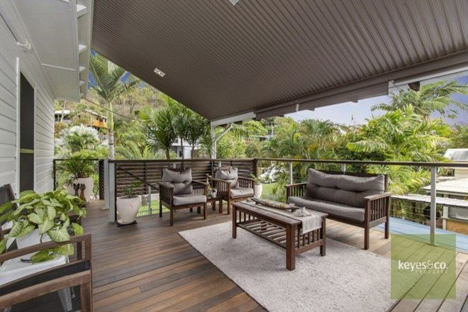 Picture of 22 Potts Street, BELGIAN GARDENS QLD 4810