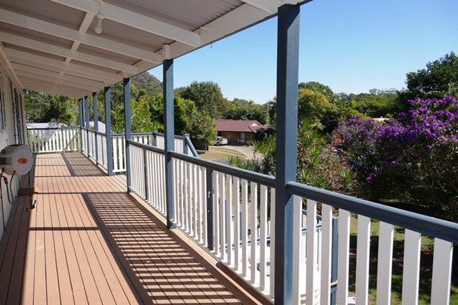 Picture of 2 Henry Court, GLASS HOUSE MOUNTAINS QLD 4518