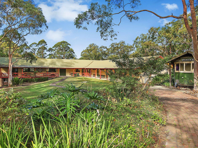 125 Berecry Road, Mangrove Mountain NSW 2250, Image 1